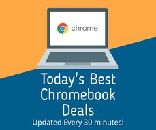 Best Chromebook Sales