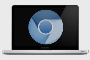 Chrome OS on Macbook