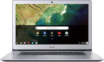 Acer Chromebook 15 CB515 Touch