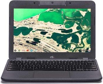 CTL NL7 Chromebook