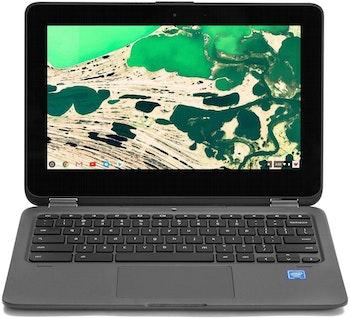 CTL Chromebook NL7T-360