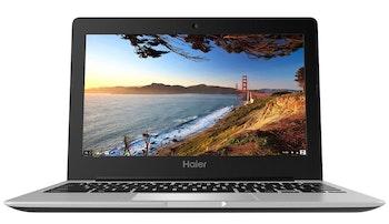 Haier Chromebook 11 G2