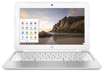 HP Chromebook 11 (G3)