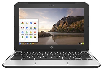 HP Chromebook 11 (G4)