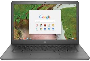 HP Chromebook 14 (G5)
