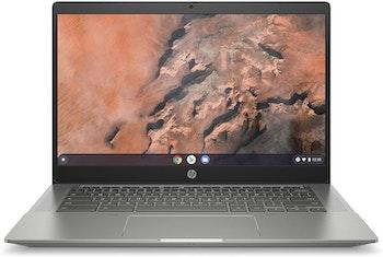 HP Chromebook 14b (AMD)