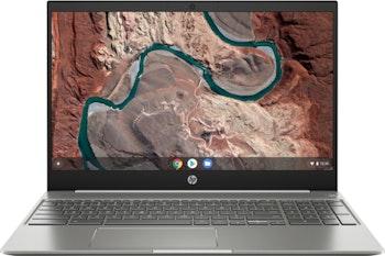 HP Chromebook 15