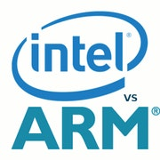 Intel vs Arm