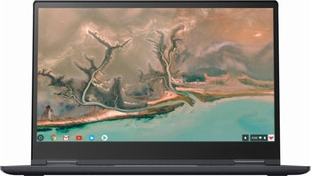 Yoga Chromebook C630