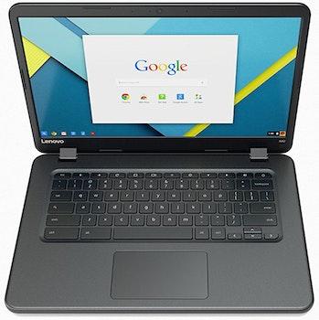 Lenovo N42-20 Chromebook