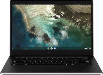 Galaxy Chromebook Go 14\