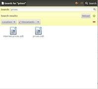 Ubuntu Nautilus Search For Files