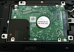 Dell Inspiron 14 300 Hard Drive