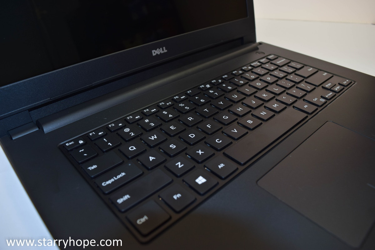 Dell Inspiron 14 Ubuntu Edition Review