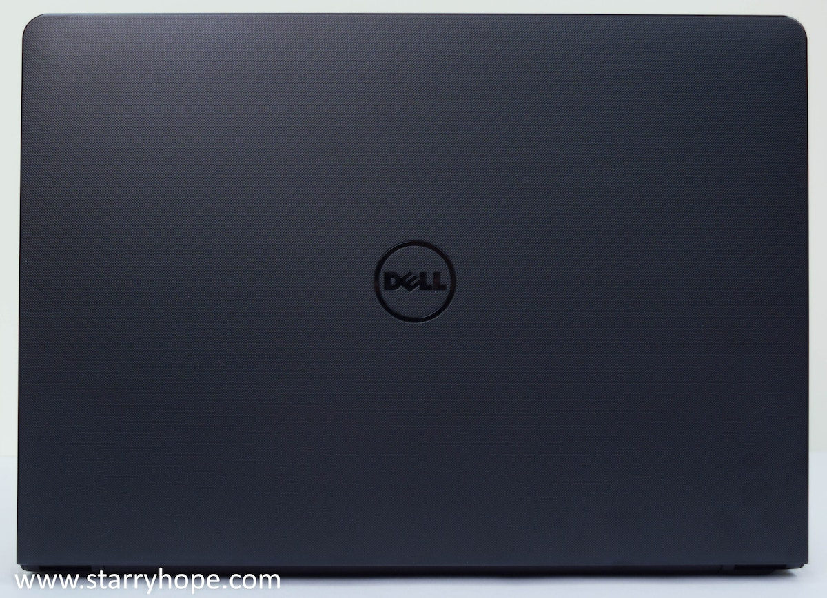 Dell Inspiron 14 Ubuntu Edition Review Power Sequence Laptop Schematic Notebook Lid