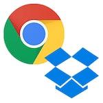 Dropbox for Chrome OS