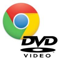 Chromebook DVD Video