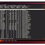 Ubuntu Unity 8 Convergence Desktop Mode